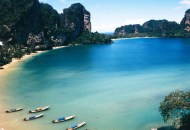 Last Minute Flights to Krabi Thailand Travel Line UK