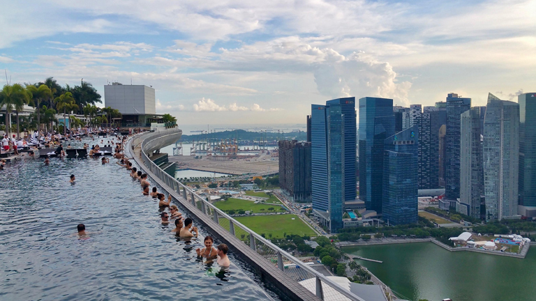 Travel to Singapore , TravelLineUk