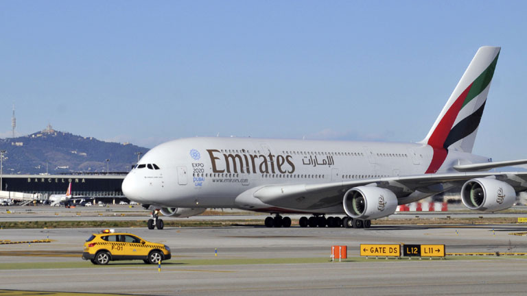 emirates airline, emirates airline new route, emirates airline direct flights, Barcelona to mexico, direct flights to mexico from Barcelona, emirates, emirates airline news, dubai to Barcelona, Barcelona to mexico, direct flights between Barcelona to mexico,