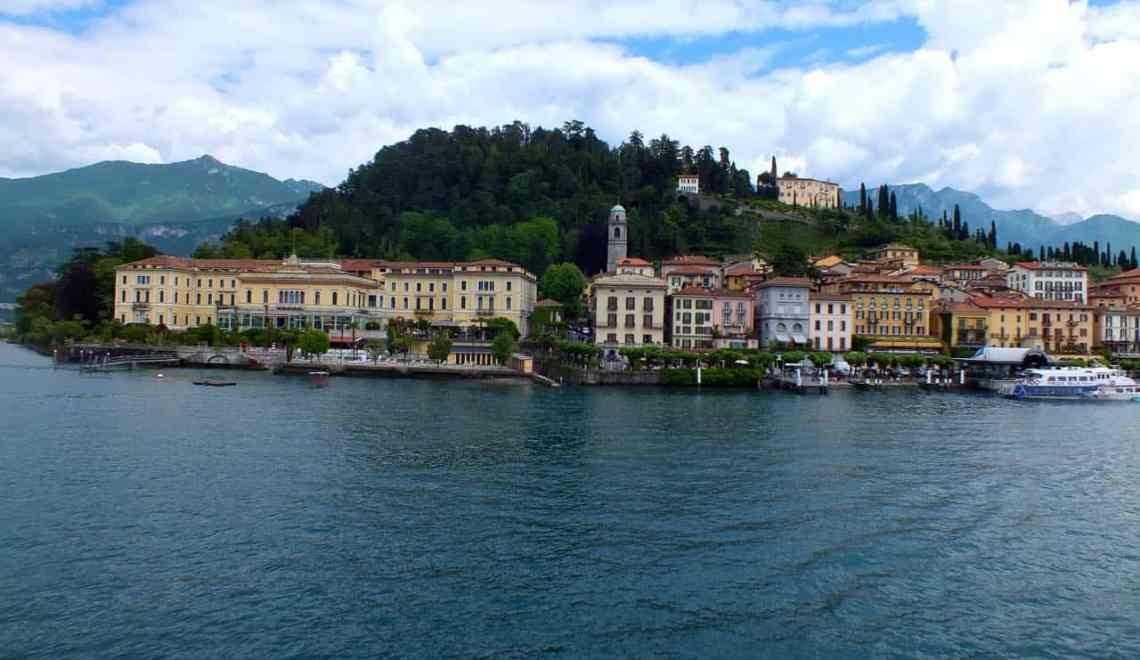 How to…get from Milan to Lake Como