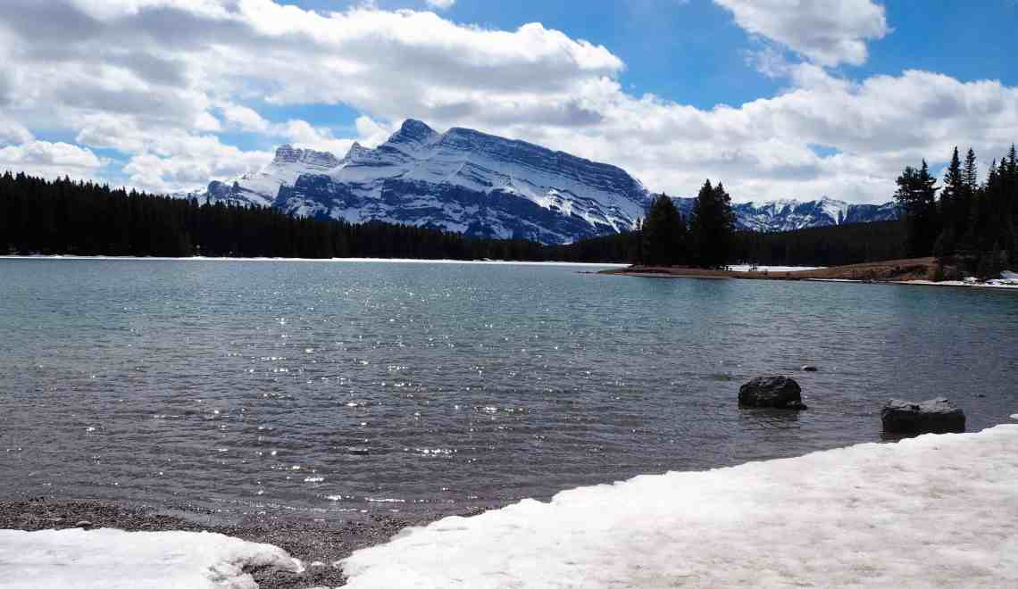 10 things to see and do in Banff National Park…