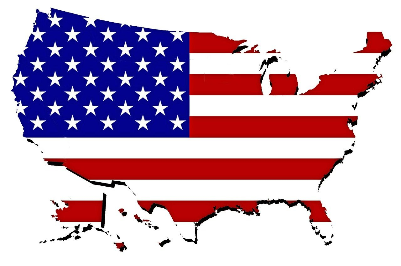 Map of the United States & Travel Guide | New USA Map 2021