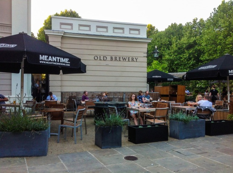 The Old Brewery, Greenwich, London, UK