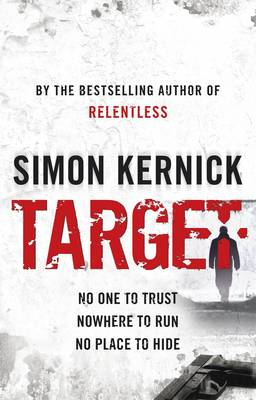 Target by Simon Kernick