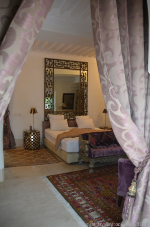 Room Two, Riad Camilia, Marrakech, Morocco