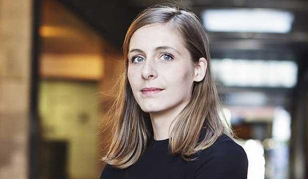 Eleanor Catton Author