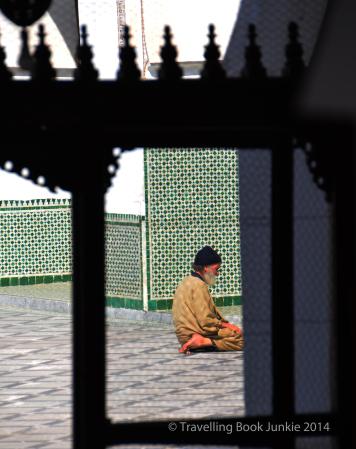 Ben Youssef, Marrakech, Morocco