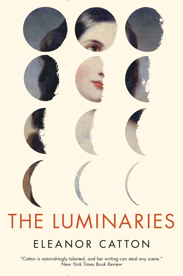 the-luminaries by Eleanor Catto