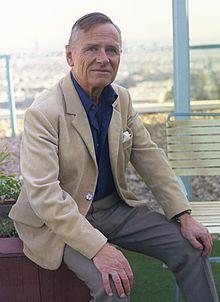 Christopher Isherwood Author