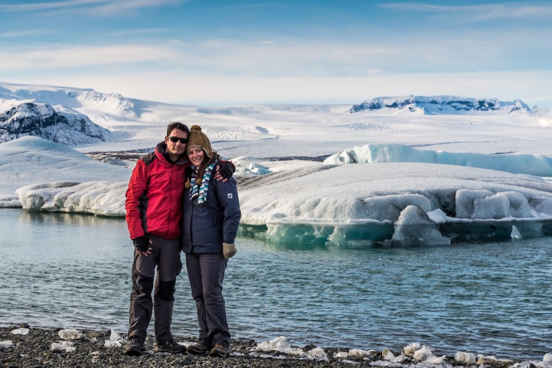 Glacier Lagoon, Iceland, Travelling Book Junkie, About Us, Blog