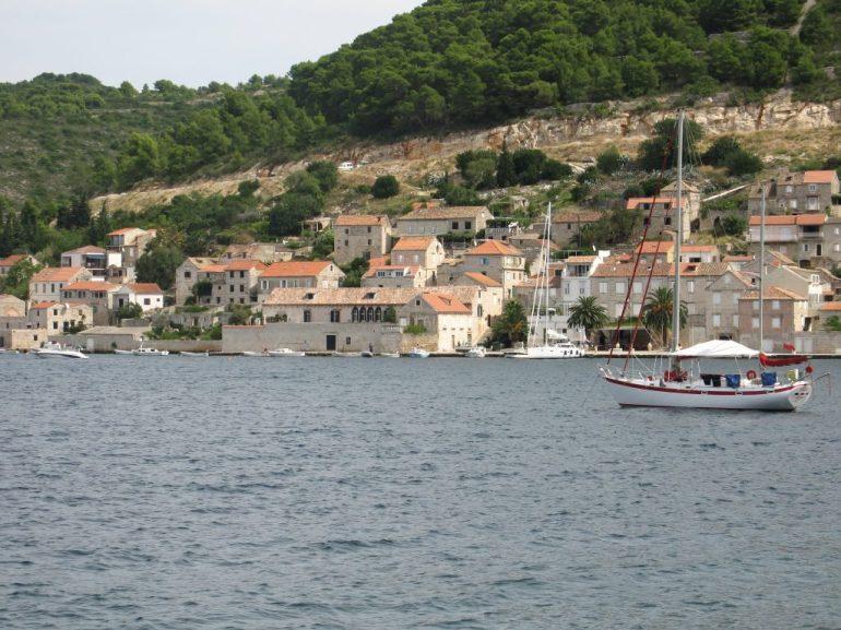 The-Island-of-Vis-Croatia