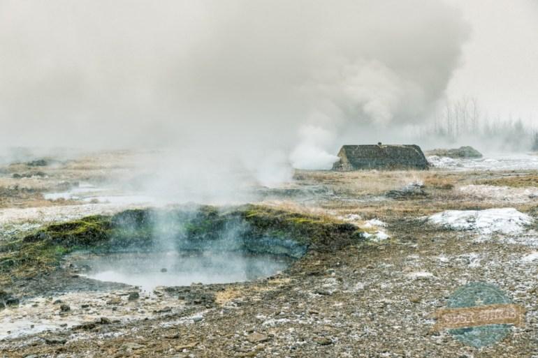 Big Smokey Iceland