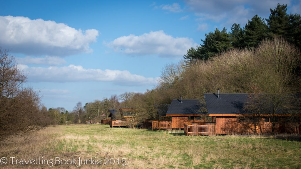 Accommodation at Thorpe Forest Forest Holidays Thetford Forest Norfolk Uk