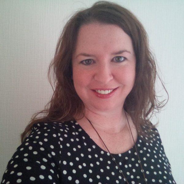 Susi Holliday  aka SJI Holliday author of Black Wood authors