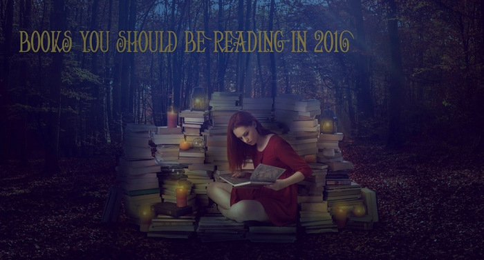 Books to read in 2016, top books, bestsellers