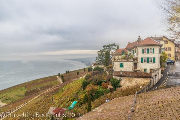 Domaine Croix Duplex, Vineyard, UNESCO, Lake Leman, Lake Geneva, Lausanne, Lavaux, Switzerland