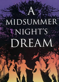 Classic, A Midsummer Night's Dream, romance