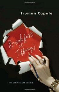 Breakfast at Tiffany's, classic, romance