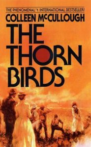 The Thorn Birds, Classic, romance novel