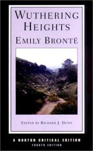 Wuthering Heights, Classic Novel, Romance