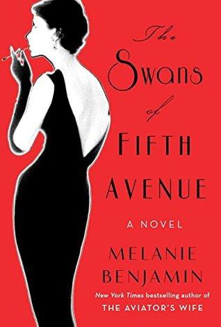 Truman Capote, The Swans of Fifth Avenue, Melanie Benjamin