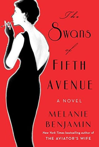 Truman Capote, The Swans of Fifth Avenue, Melanie Benjamin