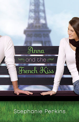 Anna and the French Kiss, Stephanie Perkins, World Book Day