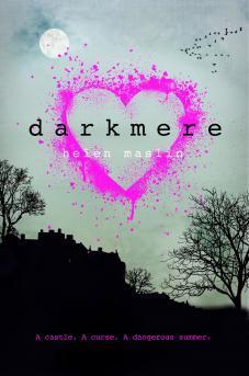 Darkmere, Helen Maslin, Worl Book Day