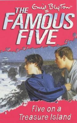 The Famous Five, Enid Blyton, Childrens Books, World book Day