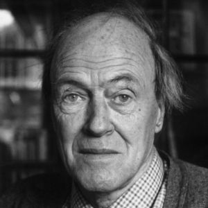 Roald Dahl, Chldrens Author, World Book Day