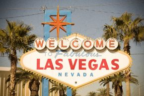Las Vegas, America