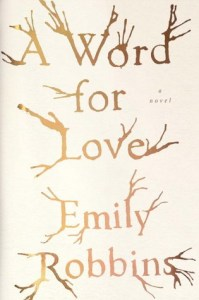A Word for Love published in January 2017, books ,novel