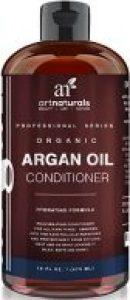 Art Naturals Conditioner, Hair care, argan oil