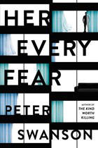 Her Every Fear, published in January 2017, books, novels