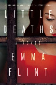 Little Deaths published in January 2017, books, novels