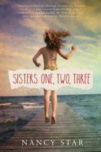 Sisters One, Two, Three, January 2017, books, novel