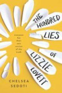 The Hundred Lies of Lizzie Lovett, January 2017, books, novel, releases