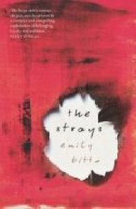 The Strays, new release January 2017, books, novels