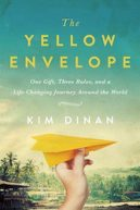 The Yellow Envelope, Kim Dinan, Travel, Memoir