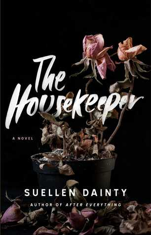 The Housekeeper, Suellen Dainty, February Release, new book, publishing, Travelling Book Junkie
