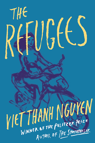 The Refugees, Viet Thanh Nguyen, February Release, publishing, new book, Travelling Book Junkie