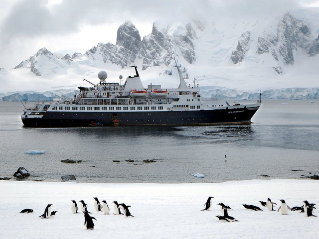 cruise ship, cruising, antarctic, sea adventurer, luxury cruising, unique travel, luxury travel, cruises, travelling book junkie, luxury, vacation, holidays