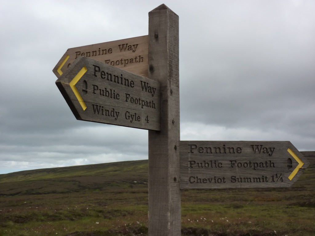 The Pennine Way, Walking, Hiking, Travel, Travelling Book Junkie, Travelling