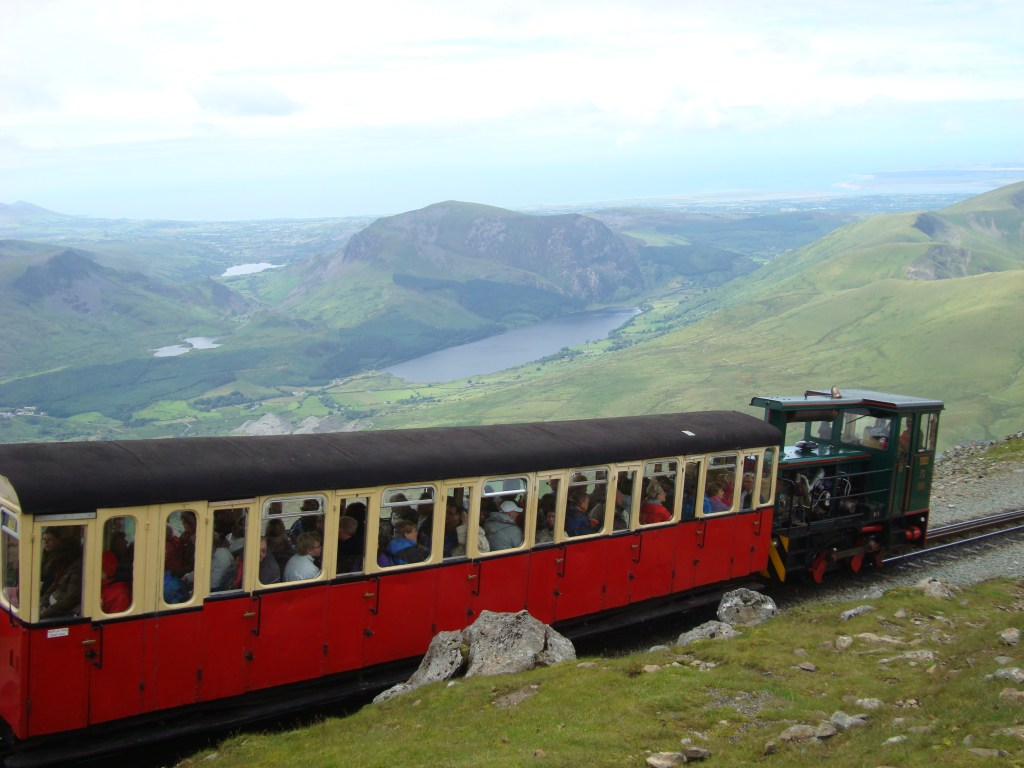 Snowdon, Snowdonia, Wales, England, Walking Holiday, Travel, Travelling, Travelling Book Junkie