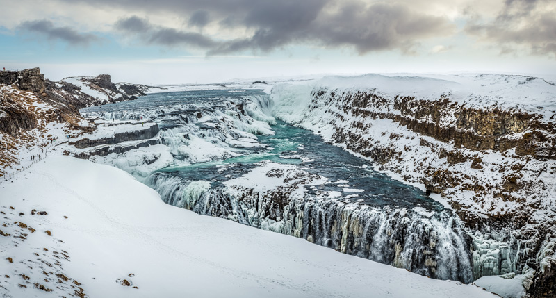 Gullfoss Waterfall, Iceland, Europe, Travelling, Travel, travelling Book Junkie, unique travel, unusual travel