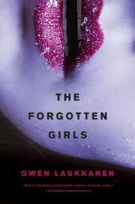 The Forgotten Girls, Owen Laukkanen, fiction, book, novel, writing, Travelling Book Junkie, March new release
