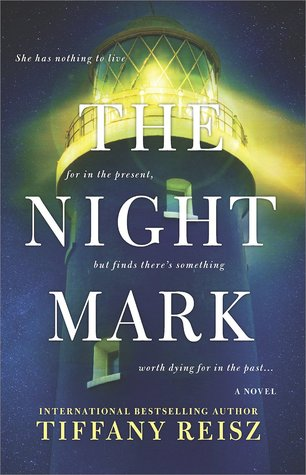 The Night Mark by Tiffany Reisz, book, novel, fiction, writing, Travelling Book Junkie, March new release
