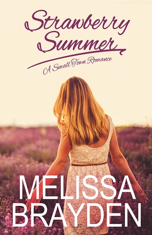 April release, new book, novel, Melissa Brayden, Strawberry Summer