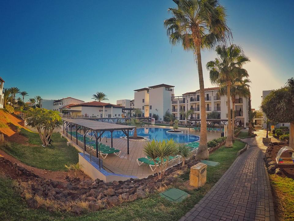 Fuentventura, family holiday, Club Magic Life, TUI, Travel, Travelling Book Junkie, Hotels