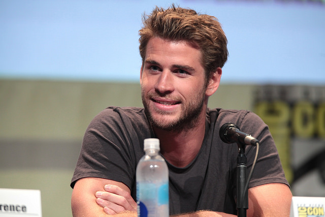 Liam Hemsworth, Independence Day Insurgence, Albuquerque, New Mexico, America, USA, Travel, Travelling Book Junkie, Film Locations